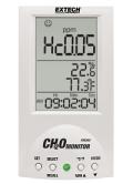 Extech桌面甲醛(CH2O或者HCHO)监测仪